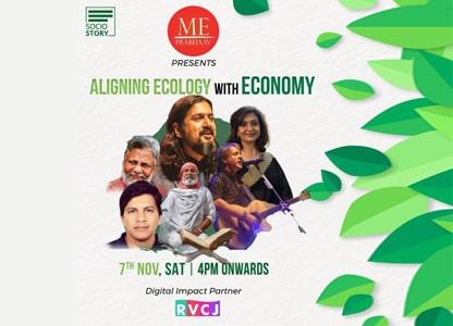 Aligning Ecology with Economy