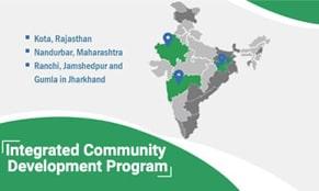Integrated Community Development Program (ICDP)